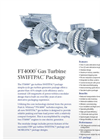 SWIFTPAC - FT4000 - 60-120 MW Gas Turbine Brochures