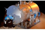 Byworth - Model MX Series - Packaged Steam Boilers