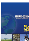 Bird-X Inc. Product Catalogue