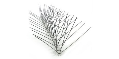 Bird-X - Stainless Steel Bird Spikes