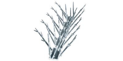 Bird-X - Polycarbonate Plastic Bird Spikes