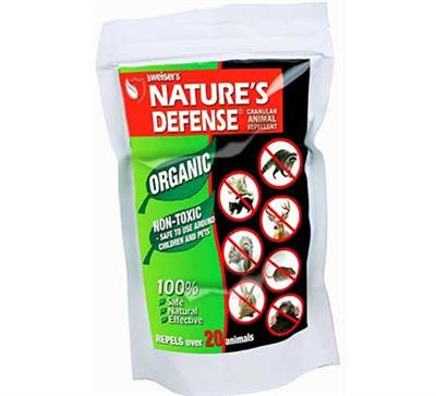 Bird-X - Nature's Defense: All-Purpose Animal Repellent