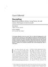 Guest Editorial (PDF)