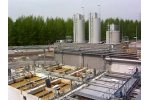 Flow & Energy Management Solutions for water & waste water