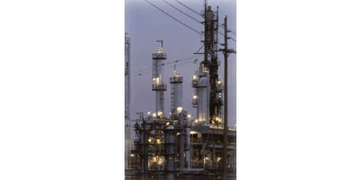 Flow & Energy Management Solutions for oil and petrochemical