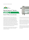 Model 280C-1 SpireCapture Series Smart M-bus Concentrator- Datasheet