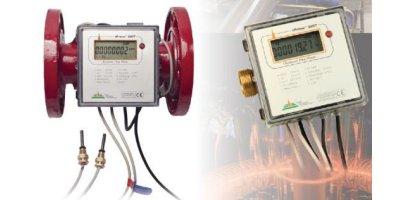 Spire Metering - Model 280T - Inline BTU Meter for Utility Billing