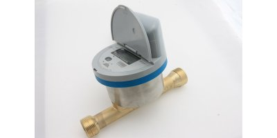 Spire Metering - Model 280W-D - Ultrasonic Water Meter