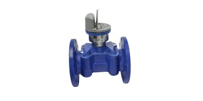 Spire Metering - Model wPrime 280W-CI - Commercial/Industrial Ultrasonic Water Flow Meter
