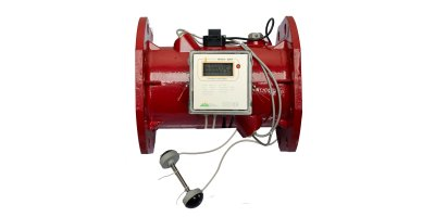 Spire Metering - Model tPrime 280T - Ultrasonic Heat Meter
