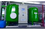 Fruit Disinfection System