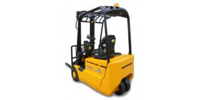 3 Wheel Forklift Trucks-1