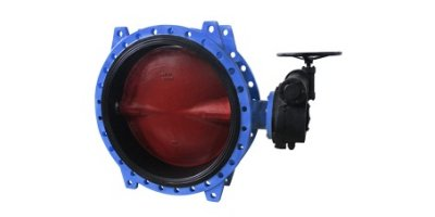 Model BUV13 - Fully Lined Butterfly Valves