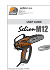 Selion - Model M12 - Chainsaw Trimmer Brochure