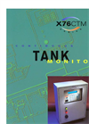 X76CTM - Continuous Tank Monitoring Brochure
