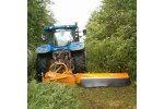 Roadmaster  - Model 02S - Side Flail Mowers