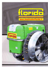 Naza - Tractor Mounted Airblast Sprayers- Brochure