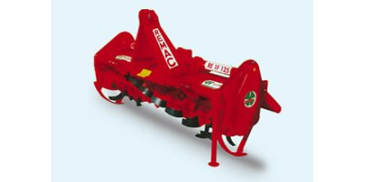 NEVADA  - Model RE 1 series - Milling/Rotary Tillers