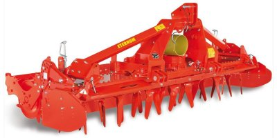 Eternum - Model R.19 - Fixed Harrow