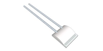 IST AG - Model 600 °C Series - Platinum Temperature Sensors (-200 °C to + 600 °C)