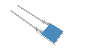 IST AG - Model 200 °C Series - Nickel Temperature Sensors (-60 °C to + 200 °C)