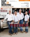 Gas Oil & Mining Contractor (GOMC) Magazine