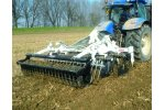 Model DMX300  - Disks Harrow