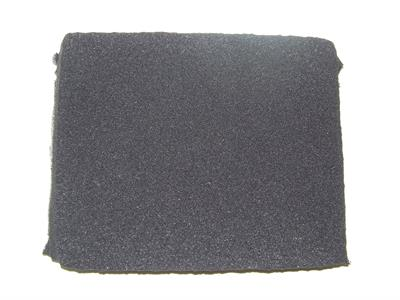 Washable Replacement Activated Carbon Filter