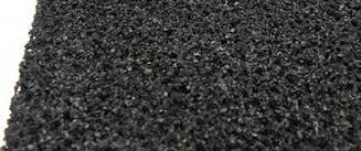 Granular Activated Carbon Foam Filter-1