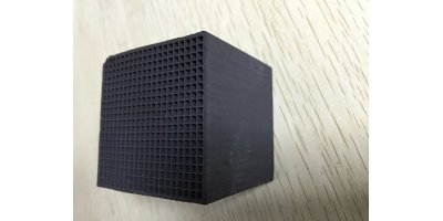 Honeycomb Activated Carbon Filter-1