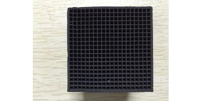 Honeycomb Activated Carbon Filter-3