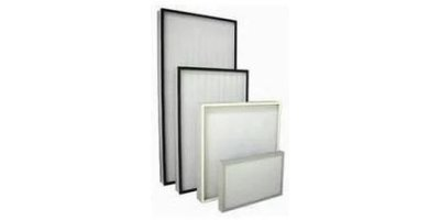 Airdot - Cleanroom High Efficiency Particulate Air (HEPA) Filters