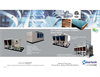 Smartech - Model SSCD - Air Cooled Screw Chillers Brochure