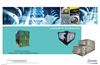 Model AHU - Industrial Air Handling Units Brochure