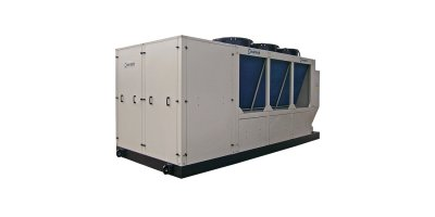 Smartech - Model SSCD - Air Cooled Screw Chillers