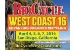 BioCycle West Coast16 Call For Papers
