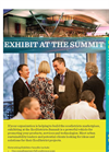Ecodistricts Summit 2013 Exhibitor Brochure