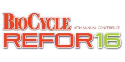 16th Annual BioCycle REFOR16