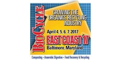 Biocycle East Coast - 2017