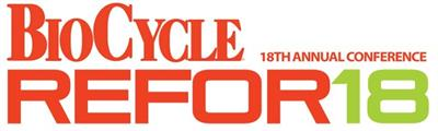 18th Annual BioCycle REFOR18