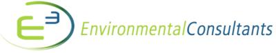 E3 Environmental Consultants