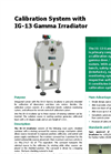 Model KMNA-01 - Low-Level Meter Calibration Device Datasheet