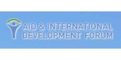 Aid & International Development Forum