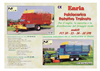 Model FCT 26 - Self-Loading Wagon Brochure