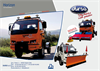 Horizon - Model 4wd - Trucks Brochure