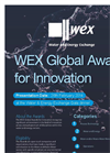WEX Global 2014 Brochure