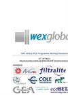 WEX Global 2018 Brochure