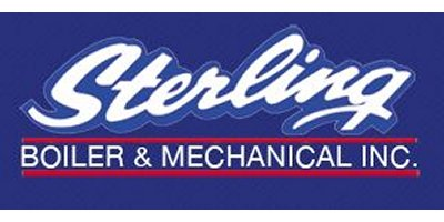 Sterling Boiler & Mechanical Inc