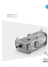 Model RTC - Scotch Yoke Pneumatic Actuator Brochure