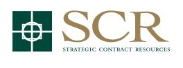 Strategic Contract Resources, LLC (SCR)